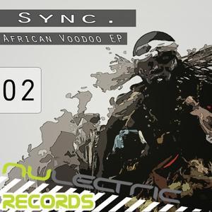 African Voodoo - EP