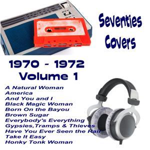 Seventies Covers 1970-1972, Vol. 1
