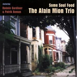 Some Soul Food