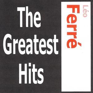Léo Ferré - The Greatest Hits