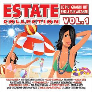 Estate Collection, Vol. 1