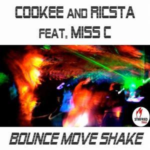 Bounce Move Shake