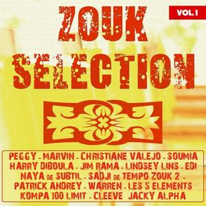 Zouk Selection Vol1
