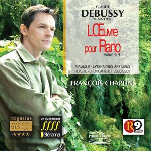 Debussy : L'oeuvre pour piano, vol.4