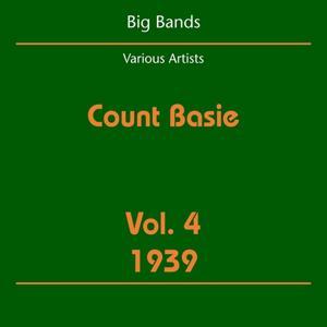 Big Bands (Count Basie Volume 4 1939)