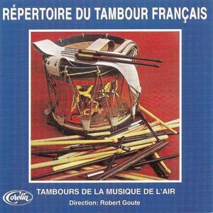 Répertoire Du Tambour Francais