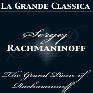 The Grand Piano of Rachmaninoff