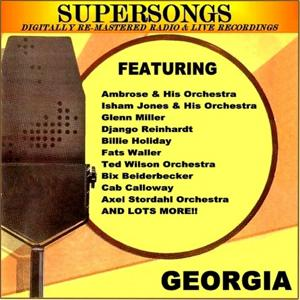 Supersongs - Georgia
