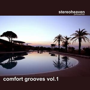 Comfort Grooves Vol. 1