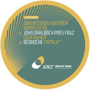 Joia Records Summer Sampler