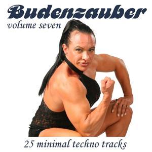 Budenzauber Vol. 7 - 25 Minimal Techno Tracks