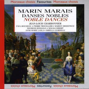 Marais : Danses nobles, 4ème livre