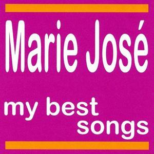 My Best Songs - Marie José