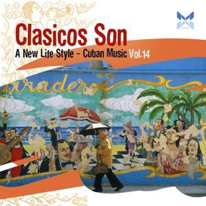 Clasicos Son, Vol. 14