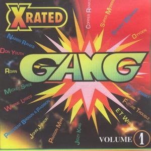 The xrated gang (volume 1)