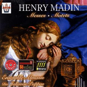 Madin : Messes & motets