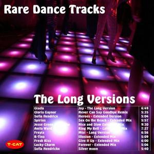 Rare Dance Tracks (Long Versions)