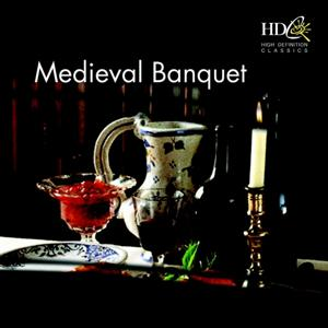 A Medieval banquet