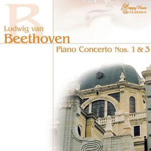 Ludwig van Beethoven: Piano Concerto Nos. 1 & 3