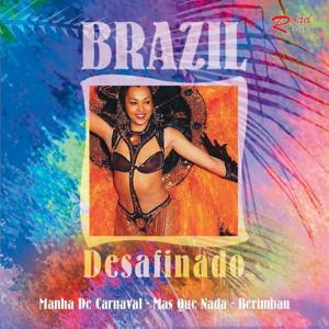 Brazil, Vol. 1 (Desafinado)