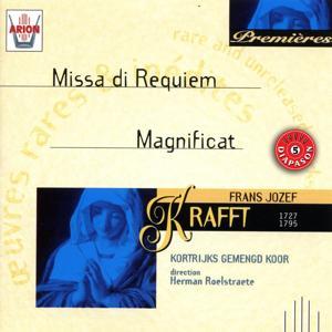 Krafft : Missa di Requiem  Magnificat