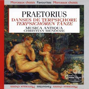 Praetorius : Danses de Terpsichore