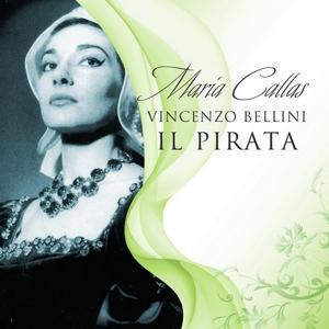 Maria Callas : Il Pirata