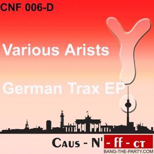 German Trax EP