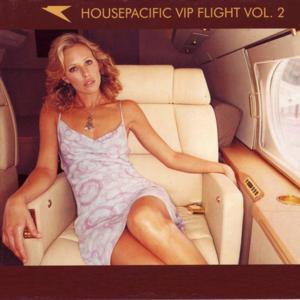 Housepacific Vip Flight Vol. 2 (Part 1)