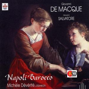 De Macque - Salvatore : Napoli Barocco