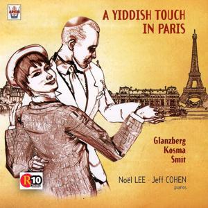 Glansberg, Kosma, Smit : A Yiddish Touch in Paris