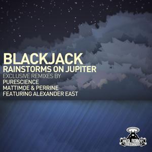 Rainstorms On Jupiter