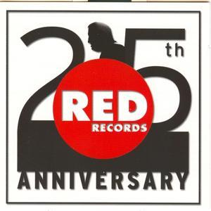 25th red records anniversary - un filo rosso nel jazz