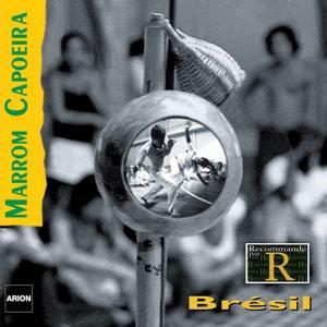 Brésil : Marrom Capoeira