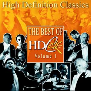 The Best of Classics Collection (HDC Label Sampler)