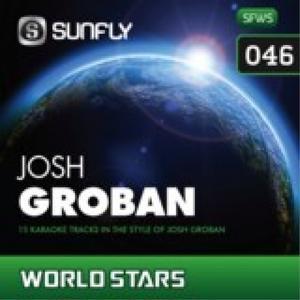 World Stars : Josh Groban