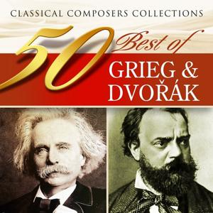 Classical Composers Collections: 50 Best of Grieg and Dvorák