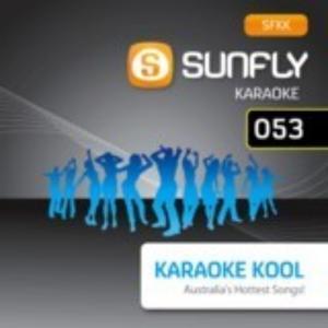 Karaoke Kool, Vol. 53