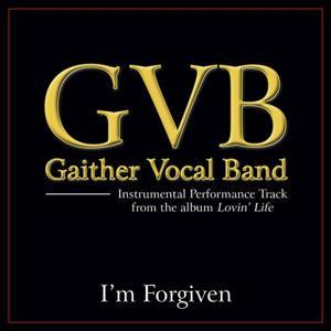 I'm Forgiven Performance Tracks