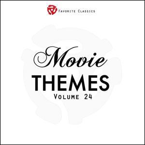 Movie Themes, Vol. 24