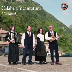 Calabria 'ncantatura
