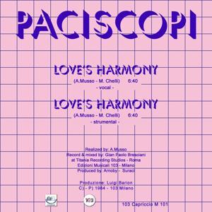 Love's Harmony