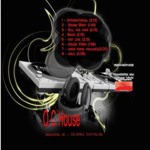 O.C. House