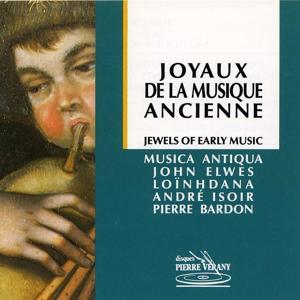 Joyaux de la musique ancienne