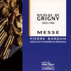 Grigny : Messe