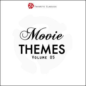 Movie Themes, Vol. 5