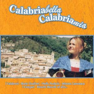 Calabriabella calabriamia
