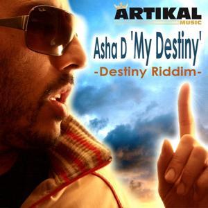 My Destiny (Destiny Riddim)