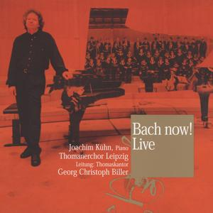Bach Now!