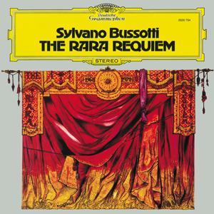 Bussotti: The Rara Requiem